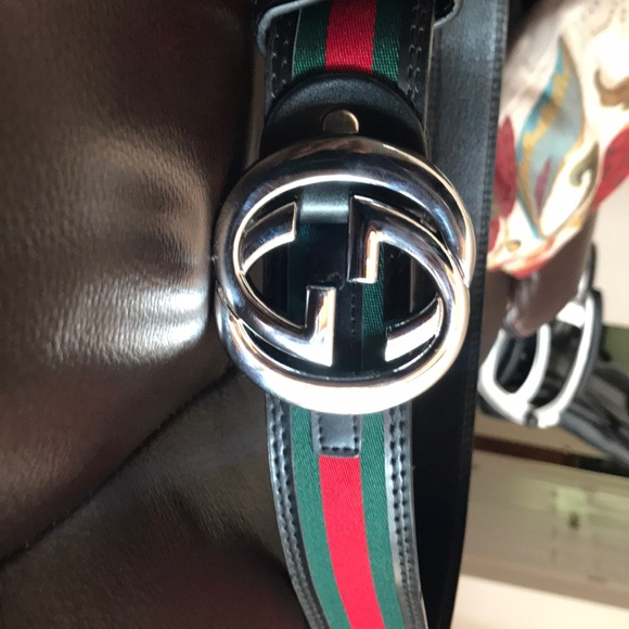 New Gucci Belt (Negotiable) by Gucci